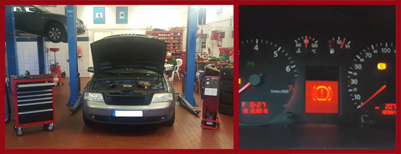 Audi A6   ABS-ESP Pump & ECU   Controlunits – ABS pump & ecu repair