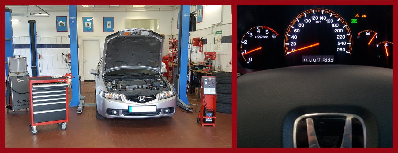 Honda Accord I | ABS-VSA Pump & ECU | Controlunits – ABS