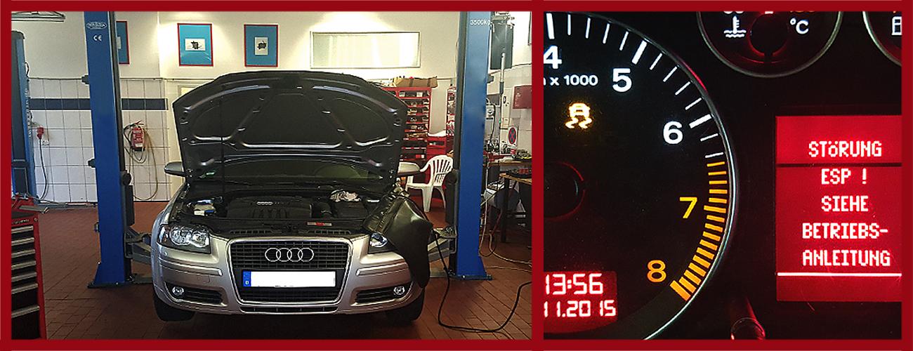 Audi A3 | ABS-ESP Pump & ECU | Controlunits – ABS pump & ecu