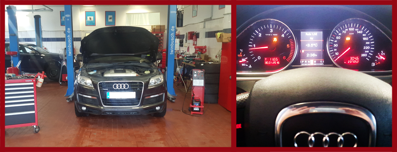Audi Q7 | ABS-ESP Pump & ECU | Controlunits – ABS pump & ecu