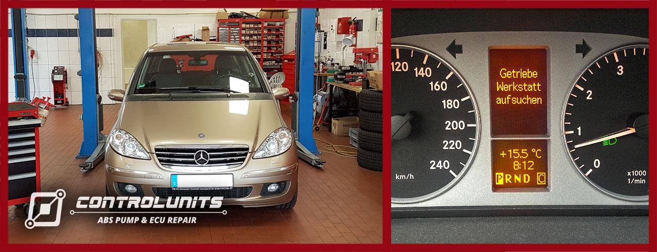 Anterior Mercedes 2.4 3.0 D a6160100152 om616 om617 PRECHAMBER vorkammern